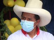 Fiscalía peruana abrió investigación policial contra candidato Pedro Castillo