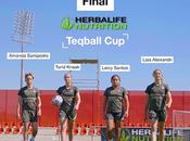 Final Herbalife Nutrition Teqball Cup: ¿Qué jugadoras Atlético Madrid Femenino llevarán victoria?