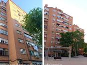 Parque Residencial SACONIA (1976-79)