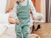 ¿Cuándo empieza bebé reconocer entorno?