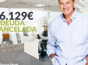 Repara Deuda cancela 66.129 Guadalajara (Castilla-La Mancha) Segunda Oportunidad