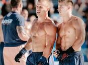 CrossFit Star Saxon Panchik tiene todo resuelto