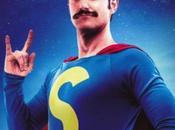 Historia Superhéroe Superlópez