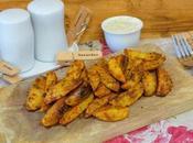 Patatas deluxe horno