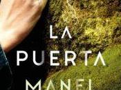 Reseña: PUERTA (MANEL LOUREIRO)