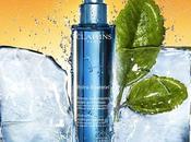 Aporta Piel Verdadera Dosis Hidratación Bruma Hidratante Multi-Protección Clarins