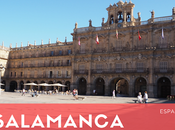 Salamanca paradas