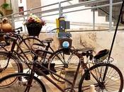 bicicleta sereno Fuenlabrada