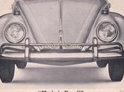 Volkswagen Brasil publicidad Fusca 1966