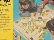 Pop-up Roadways escenarios cartón para jugar Matchbox