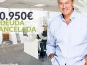 Repara Deuda cancela 50.950€ Mérida (Badajoz) Segunda Oportunidad