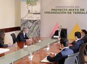 Encabeza gobernador alfredo mazo presentación proyecto urbanístico prevé generar cerca empleos edoméx