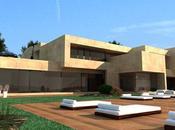 A-cero realiza proyecto para vivienda unifamiliar situada Salamanca (Año 2004)