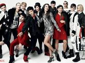 chicos Glee Vogue