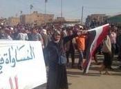 Otra Plaza Tahrir: Continúan Ataques Contra Defensoras Derechos Humanos Irak