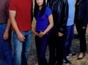 Reseñas TV-Smallville