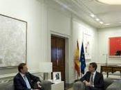 Interiorismo política. presidentes gobierno España mismo despacho. Palacio Moncloa, Madrid, (1977-2011)
