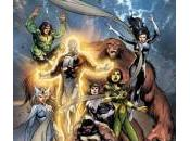 [FanExpo 2011] Alpha Flight Lente pasa serie regular