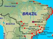 Ministros brasileños están borde destitución