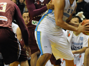 Arranca Torneo Preolímpico FIBA Américas