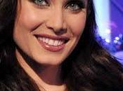 "Pilar Rubio volverá presentar ""MQB"" enero 2012"