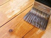 Cómo barnizar mueble