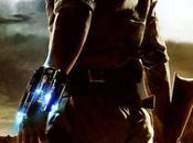 Reseñas cine: 'Cowboys Aliens'