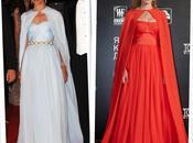 Quién llevaba Giambattista Valli Couture mejor? Charlotte Casiraghi Sarah Jessica Parker