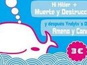 Muerte Destruccion Fiesta Yndy