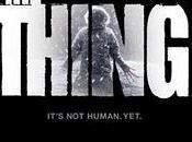 Trailer oficial español precuela cosa' ('The Thing')