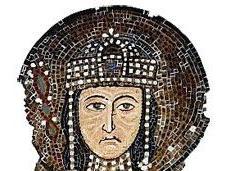 primera historiadora, Comneno
