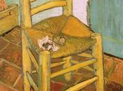 "paseo arte... silla Gogh"""