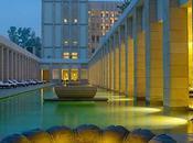 Amán Nueva Dehli, resort ensueño India