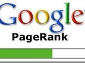 Google importante PageRank?