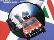 Italian Jobs: coches, ladrones, remakes