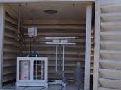 estaciones meteorológicas Almadén Internet