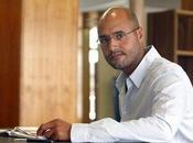 Saif al-Islam Gadafi dice padre, coronel Muamar está bien