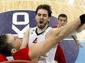 Gasol Navarro evitan tropiezo sonrojante ante Polonia debut Eurobásket