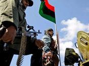 Rusia reconoce como gobierno Libia