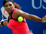Open: Serena consiguió otra contundente victoria