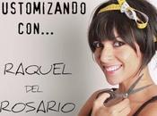 LANZALLAMAS: Raquel Rosario