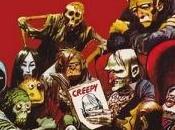 Asustando grandes pequeños: Creepy, revista horror para joven América Ultramundo