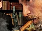 "Crónicas 2011: Dangerous Method"" perfecto Cronenberg apunta León"