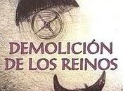 Demolición reinos (Grupo literario SIGNOS Lambayeque)