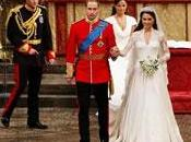Boda real Kate Guillermo