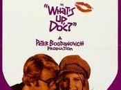 Barbra Streisand, comedia Peter Bogdanovich: What's Doc? (1972)