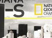 """""""Semana 11-S"""" septiembre NATIONAL GEOGRAPHIC CHANNEL"""