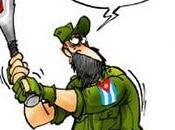 Estados Unidos mantiene agresividad Cuba, duermen lado equivocado