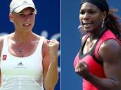 Open: Wozniacki continúa como favorita Williams despidió Azarenka