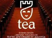 Teatro aficionado Almansa (TEA
